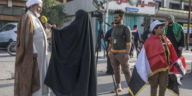 En Irak, la classe politique unie dans le statu quo