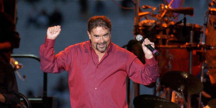 Mort d'Eric Morena, l'interprète de « Oh ! mon bateau »