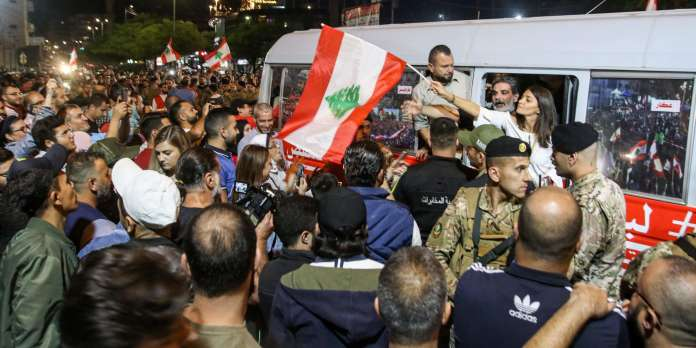 Liban : sous la pression de la rue, Mohamad Safadi renonce à devenir premier ministre