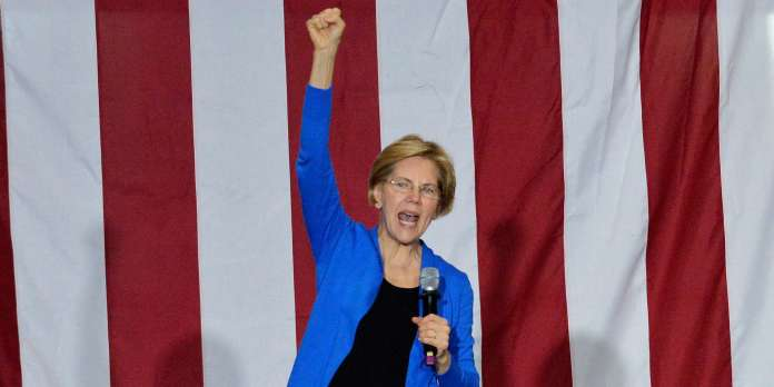 "« Les ""horribles promesses"" d'Elizabeth Warren »"