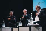 Est-ce aux politiques de dire le beau? Un débat du Monde Festival Montréal