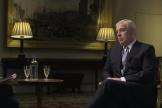 Le prince Andrew a tenté de répondre aux accusations dont il fait l'objet lors d'un entretien à la BBC diffusé samedi 16 novembre.