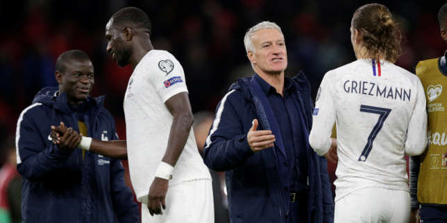 «En2020, le destin des Bleus sera plus que jamais lié à celui de Didier Deschamps »