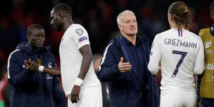 Euro 2020 : les Bleus condamnés à défier un gros d'Europe dès la phase de poules