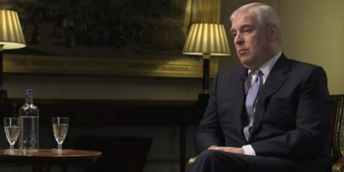 Affaire Epstein : « l'alibi Pizza » du prince Andrew