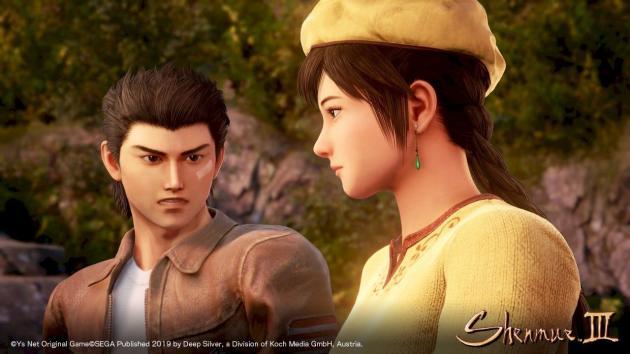 « Shenmue III» renoue avec l'atmosphère intimiste du premier épisode.
