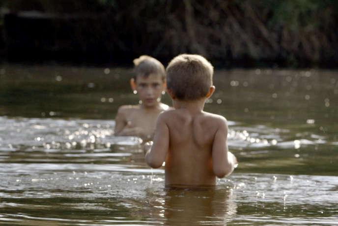 «Oleg, une enfance en guerre», un documentaire de Simon Lereng Wilmont diffusé sur Arte.