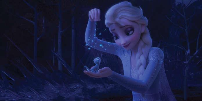 La Reine des neiges entre en psychanalyse... et découvre la névrose