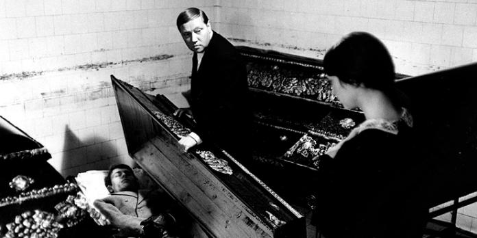 Reprise : « L'Incinérateur de cadavres », farce macabre féroce sur le nazisme