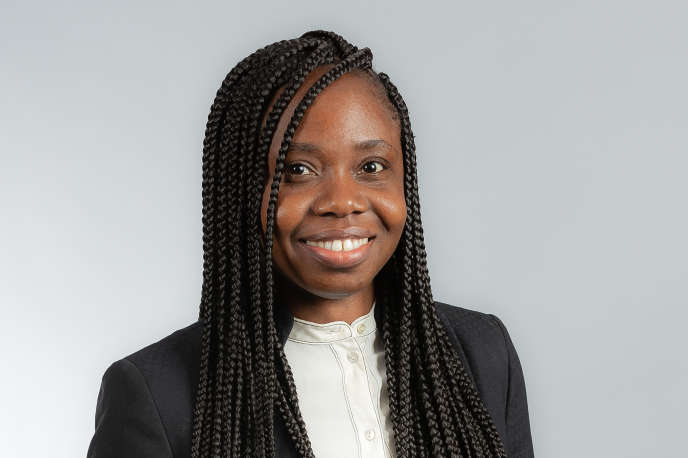 La chercheuse ghanéenne Priscilla Kolibea Mante.