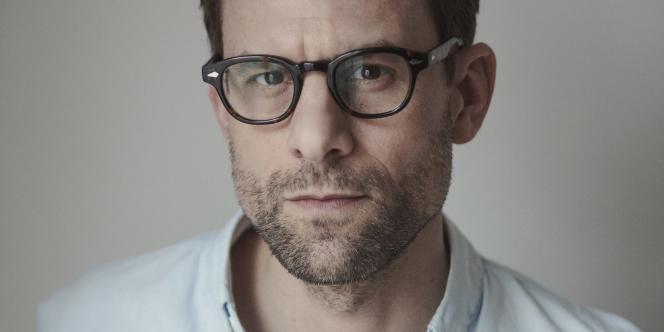 Nicolas Mathieu.