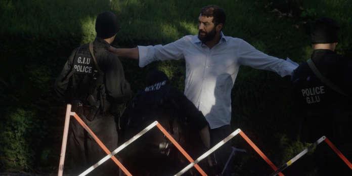 Dans « Terminal sud », Rabah Ameur-Zaïmeche filme l'échappée ultime d'un homme à bout de souffle