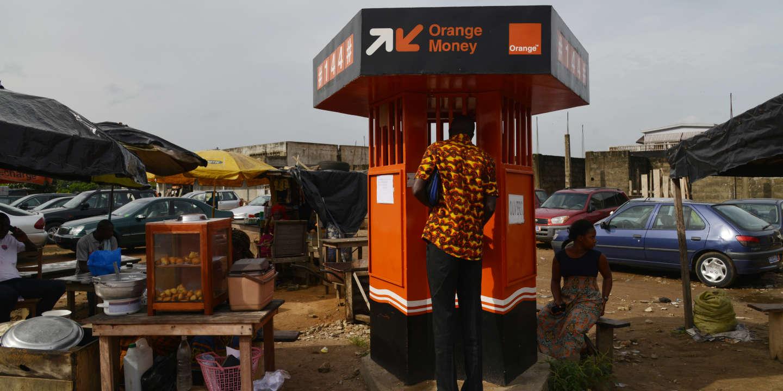 Pour accéler sa croissance en Afrique, Orange va proposer des services bancaires - Le Monde