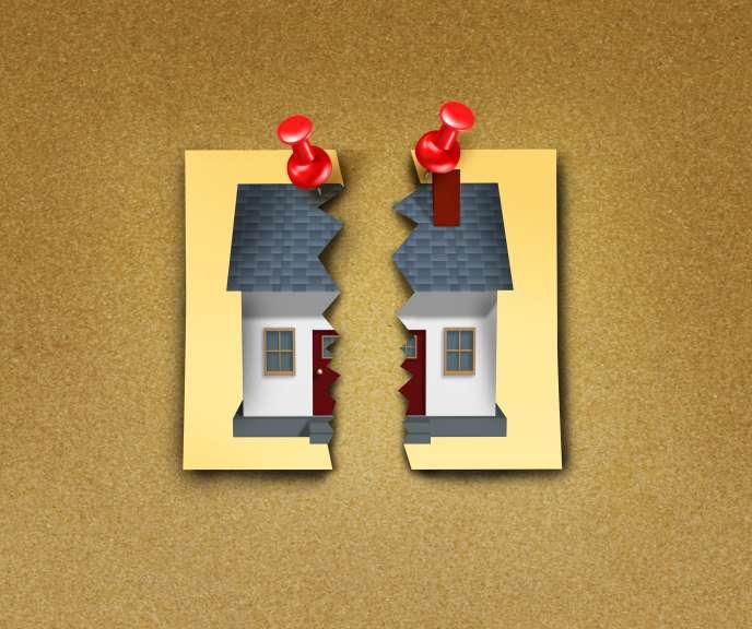 La jurisprudence montre que l'indemnité d'occupation se calcule par référence à la valeur locative du logement.