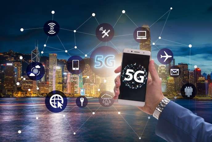 """« L'avènement progressif de la 5G et des services qui lui seront associés va changer les usages des consommateurs finaux, particuliers comme entreprises : c'est ce qu'on appelle """"l'effet rebond"""", ou paradoxe de Jevons.»"""