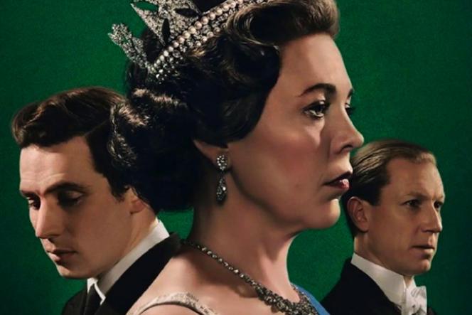 « The Crown», saison 3.