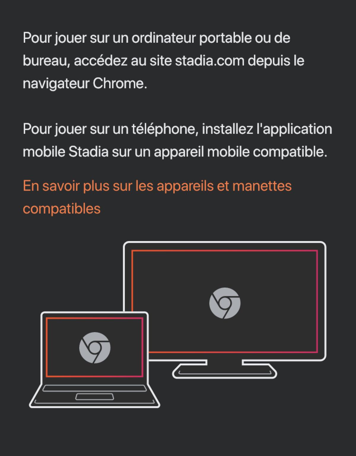 Prévoyez au moins une heure et trois écrans pour configurer tous vos périphériques.
