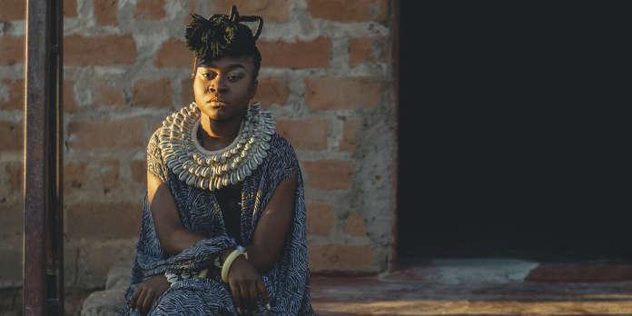 Musiques : Sampa The Great, le rap et les racines