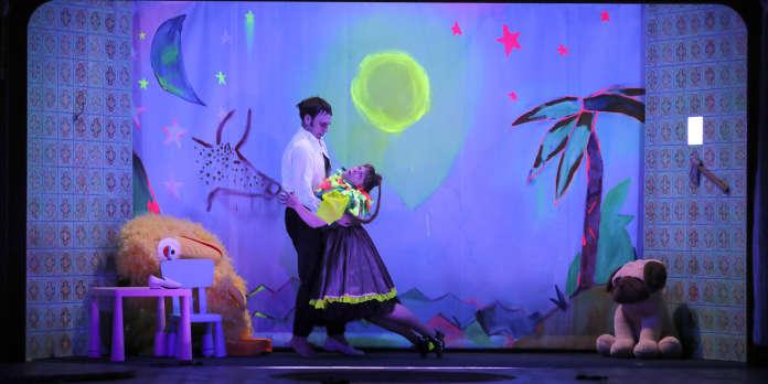 « Mille et Une Nuits » de plaisir à l'Odéon
