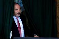 Avigdor Lieberman a détaillé, mercredi 20 novembre, à la télévision les négociations infructueuses entre les partis.