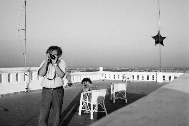 27décembre1990. Madurai, Inde.