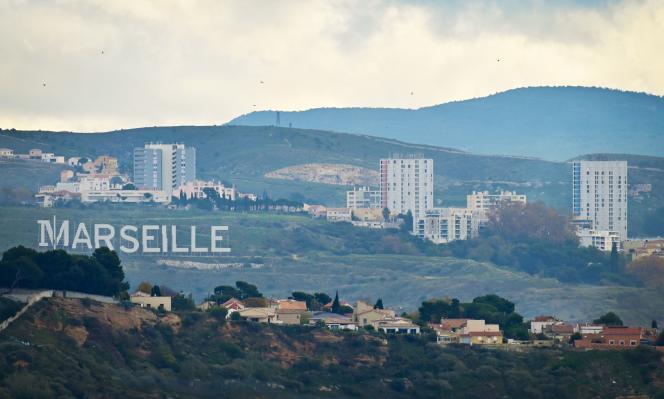 Marseille, le 20 novembre.