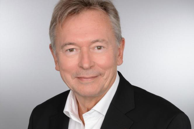 Jean-Paul Charlez,président de l'Association nationale des directeurs des ressources humaines (ANDRH).