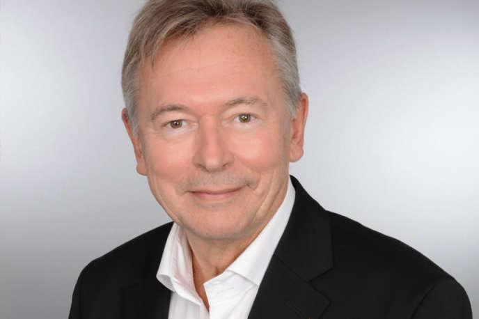 Jean-Paul Charlez, Chủ tịch Hiệp hội Giám đốc Nhân sự Quốc gia (ANDRH).