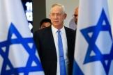 Le ministre de la défense israélien, Benny Gantz, à Tel-Aviv, le 20novembre 2019.