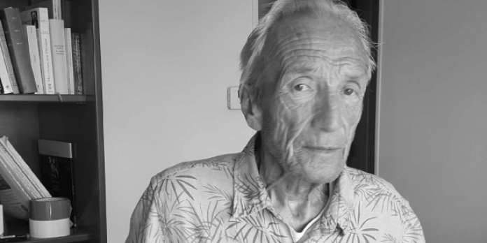 La mort du traducteur Bernard Kreiss