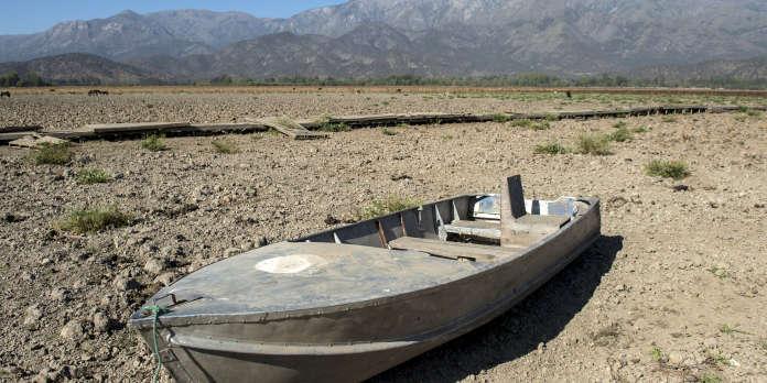 Au Chili, la lutte de Rodrigo Mundaca contre la privatisation de l'eau