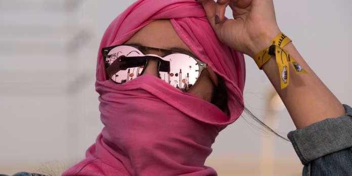 En Tunisie, la renaissance d'un festival électro dans le désert de « Star Wars »