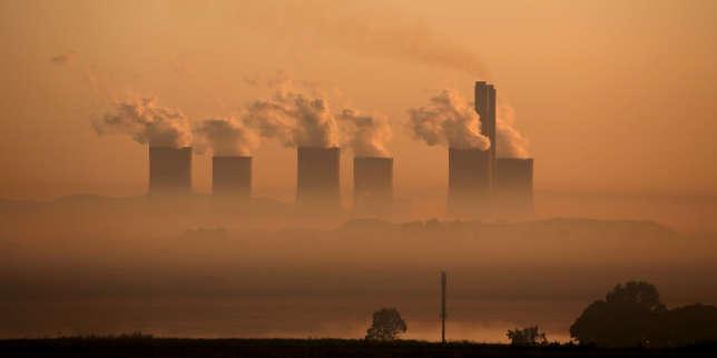 Climat: après une décennie perdue, les Etats doivent réduire drastiquement leurs émissions