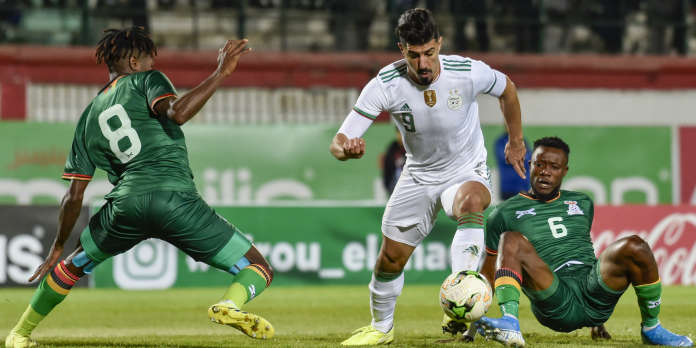 Football : ce qu'il faut retenir des premiers matchs de qualification pour la CAN 2021