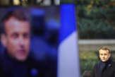 Macron en visite à Amiens pour rappeler qu'il « vient de quelque part»