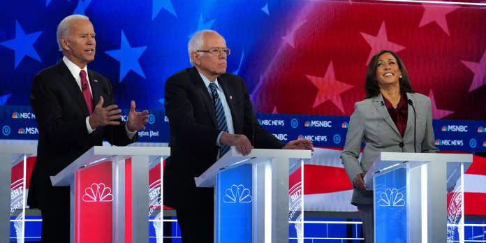 Les démocrates promettent le retour des « valeurs » américaines en diplomatie