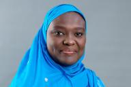 La chercheuse en physiologie Fatoumata Ba.