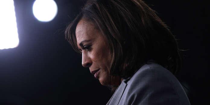 Etats-Unis : la sénatrice Kamala Harris abandonne la course à l'investiture démocrate