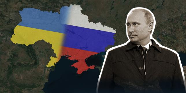 Que veut la Russie de Poutine?