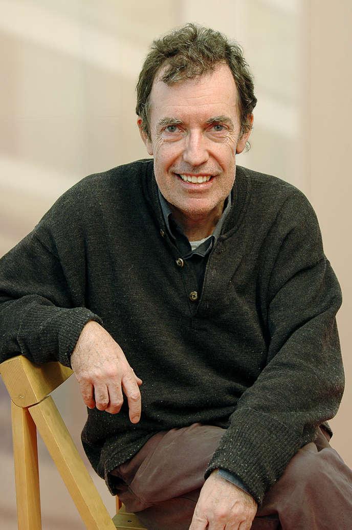 L'écrivain catalan Miquel de Palol, en 2006.