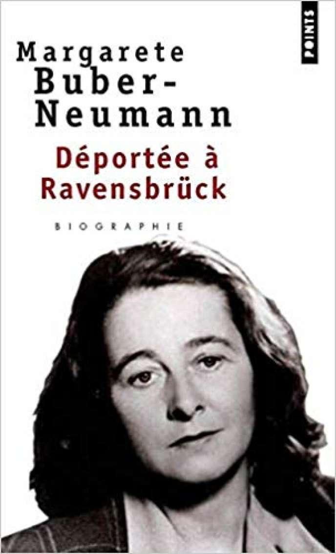 «Elle fut après la libération des camps l'un des témoins importants du procès Kravtchenko, diffamée par un PCF alors largement stalinien. Un témoin qui se fit enfin l'historienne de sa propre histoire»