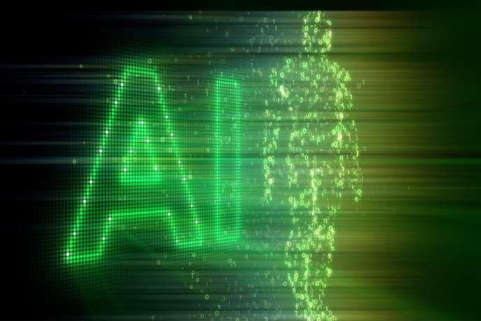 « L'intelligence artificielle est bien aujourd'hui une escroquerie ! »