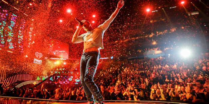 Coldplay diffère sa tournée pour ne pas polluer la planète