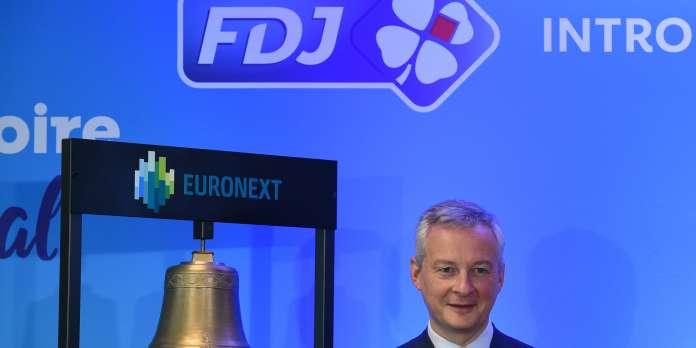 Privatisation de la FDJ : « Il est beaucoup plus facile pour l'Etat de vendre le vice plutôt que le voyage »
