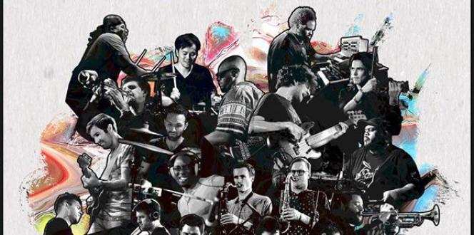 Le collectif new-yorkais Snarky Puppy.