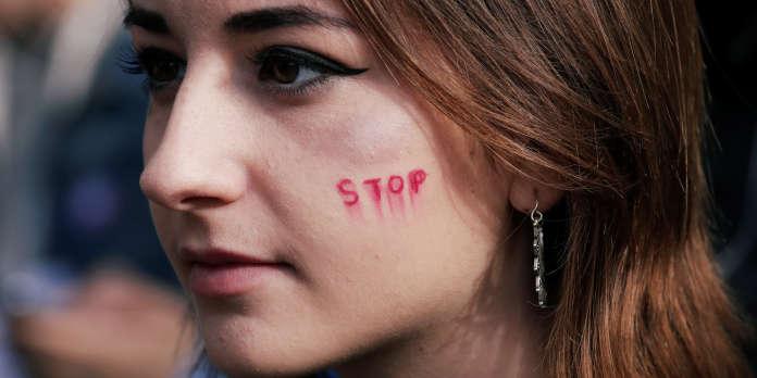 « C'est la femme des fois qui cherche » : déni et récits d'hommes violents, à podcaster