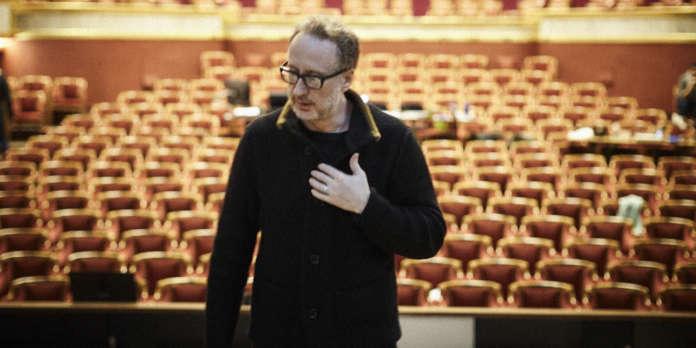 James Gray, le fantasme de l'opéra
