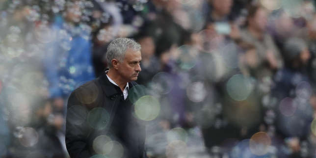 Premier League: le retour gagnant de «Mourinho le humble»