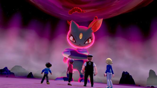 Les raids inspirés de «Pokémon Go» sont un ajout plaisant à la saga.