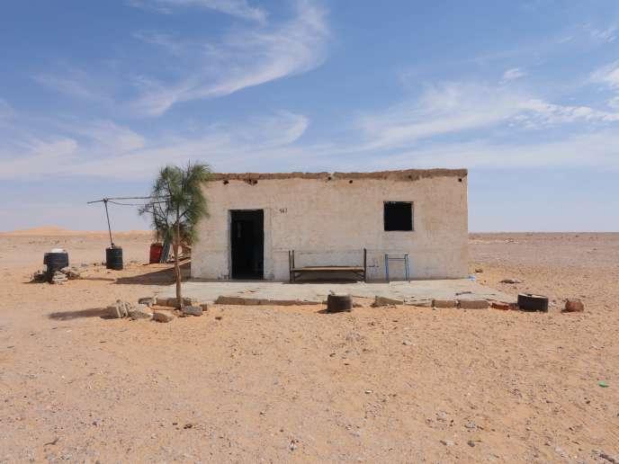 «143 rue du désert» (2019), de Hassen Ferhani.